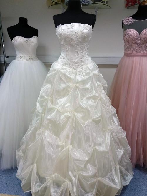 Остатки коллекций платьев Модель 2939