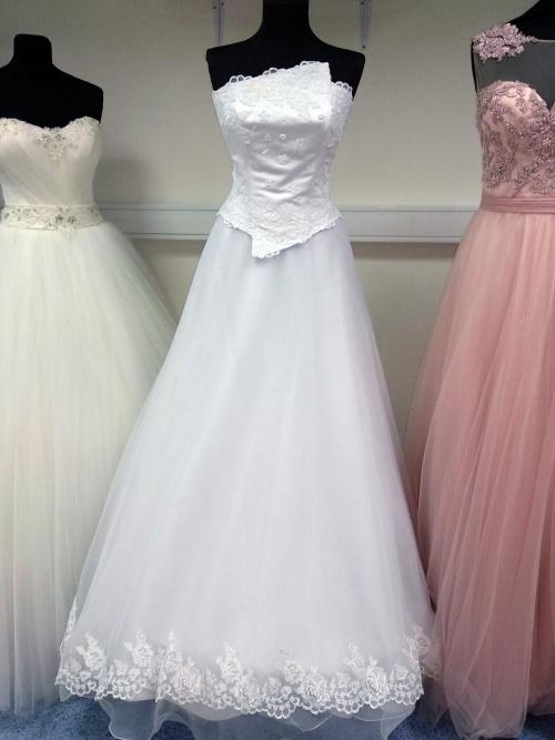 Остатки коллекций платьев Модель 0532