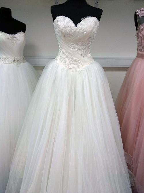 Остатки коллекций платьев Модель 4922