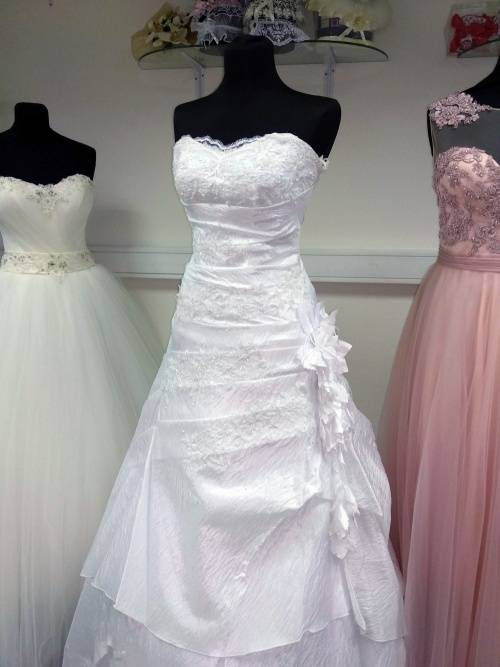 Остатки коллекций платьев Модель 3338