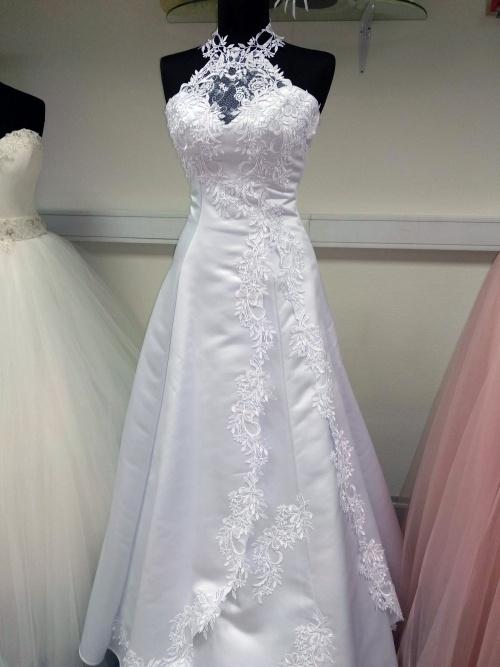 Остатки коллекций платьев Модель 1248