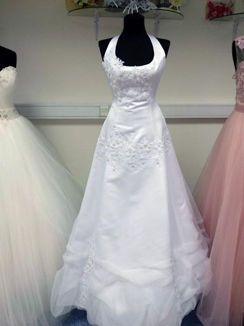Остатки коллекций платьев Модель 0853