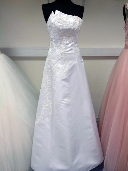 Остатки коллекций платьев Модель 0406
