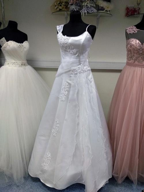 Остатки коллекций платьев Модель 5645