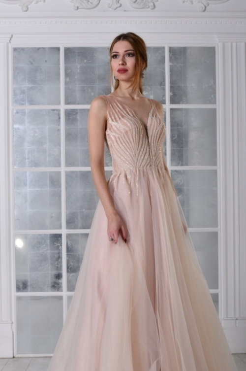 Женские платья  UN 427
