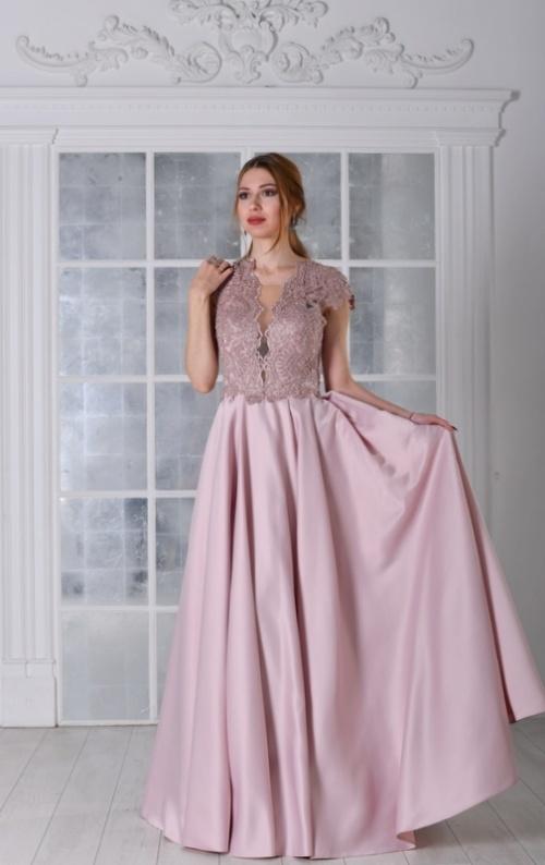 Платья Модель UN 437