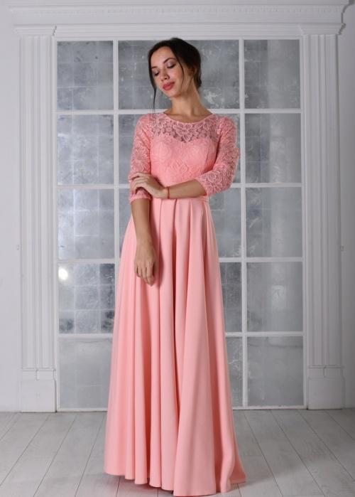 Женские платья Модель UN 438