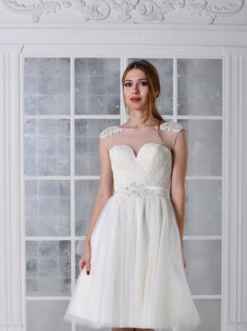 Свадебные платья Модель UN 441