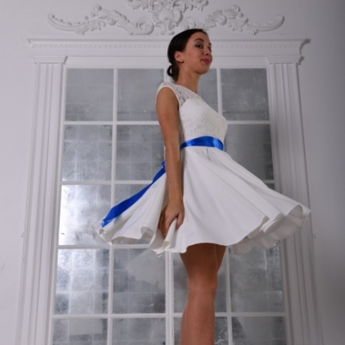 50495bf9cd3 Салон свадебных платьев — «Дана»