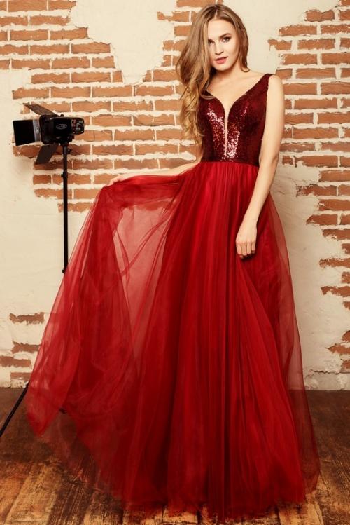 Женские платья Платье  UN 506