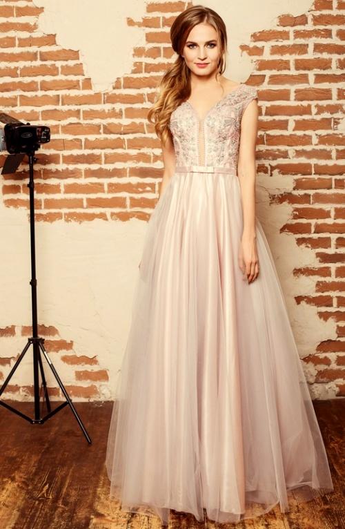 Женские платья Вечернее платье NN 519