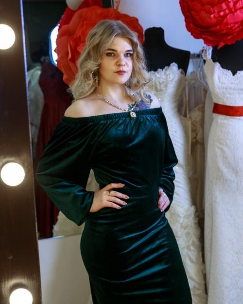 Женские платья Платье  Шейла