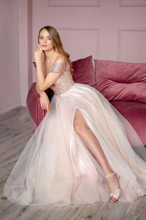 Женские платья Платье  Асфея