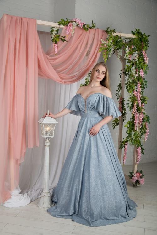 Женские платья Платье  Залина
