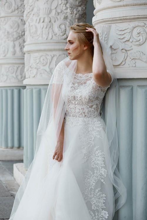 Свадебные платья Свадебное платье  Мария
