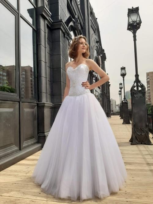 Свадебные платья Свадебное платье  Милолика