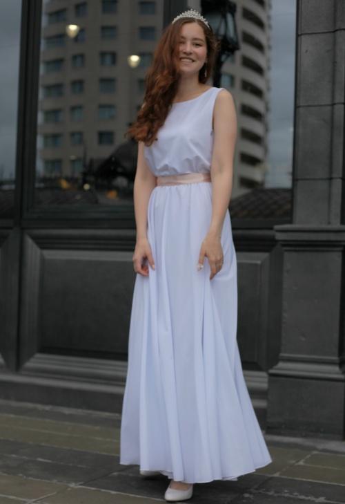 Свадебные платья Свадебное платье  Лили