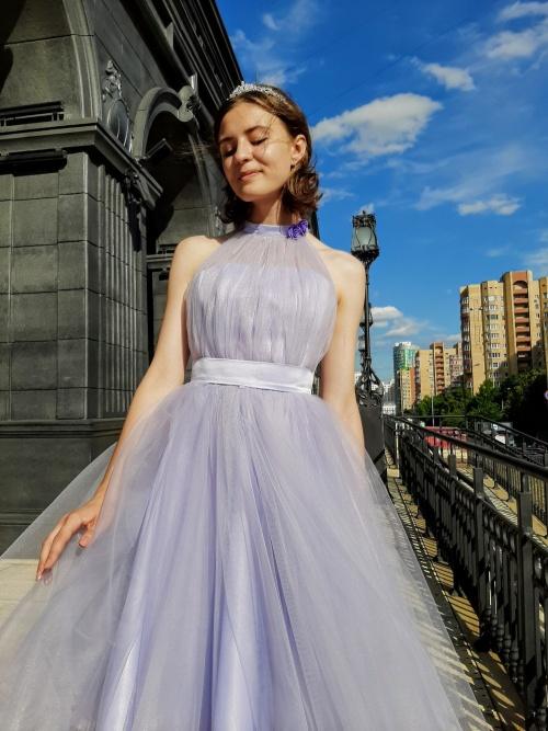 Свадебные платья Свадебное платье  Хельга