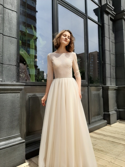 Свадебные платья Злата