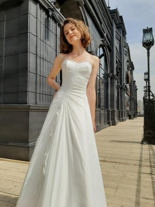 Свадебные платья Свадебное платье  Алика