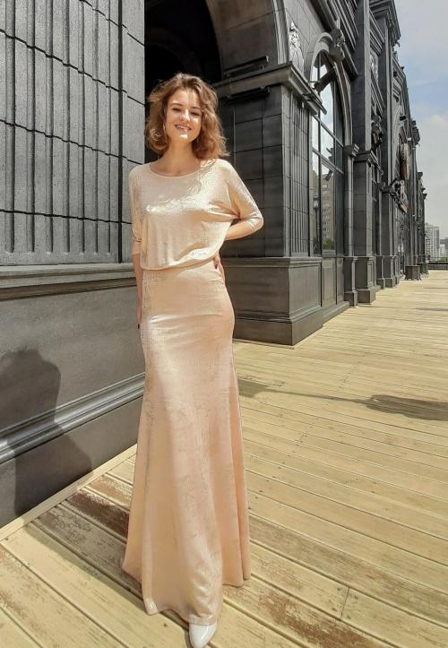 Женские платья Платье  Камилла