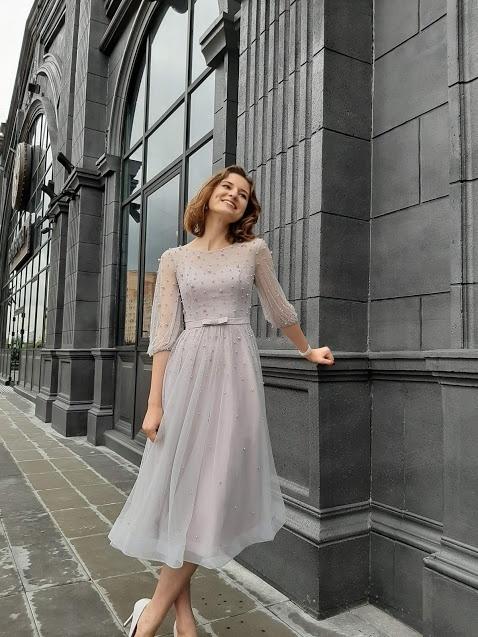 Женские платья Платье  Вилора