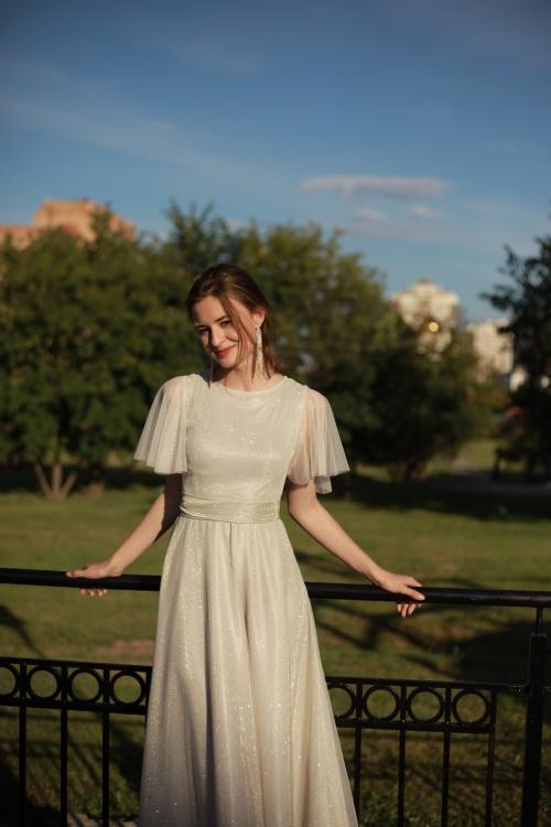 Свадебные платья Свадебное платье  Оливия