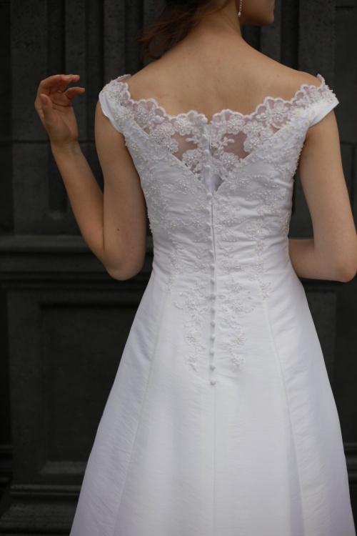 Свадебные платья Тоскания