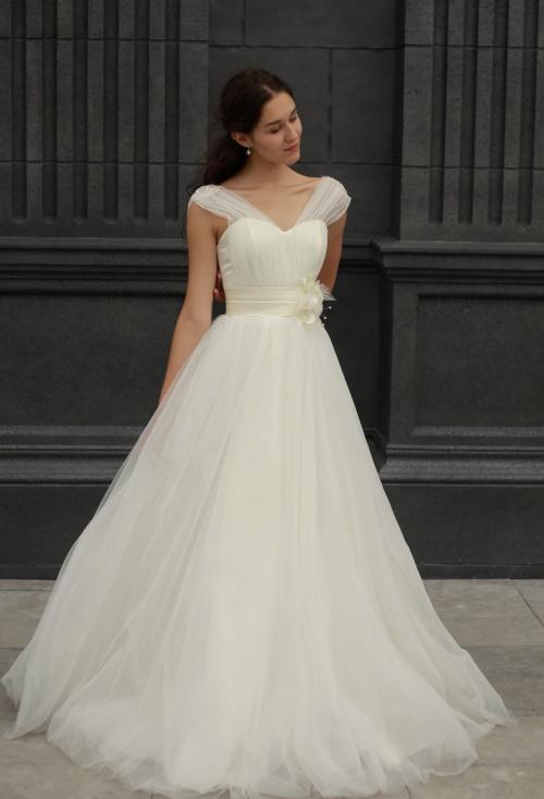 Свадебные платья Свадебное платье  Аэлита