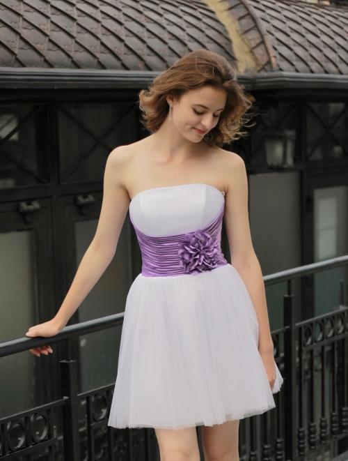 Свадебные платья Свадебное платье  Тэсси
