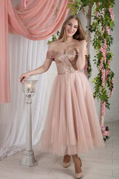 Свадебные платья Свадебное платье  Селеста