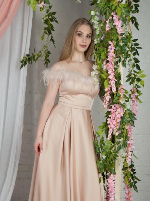 Свадебные платья Рейна