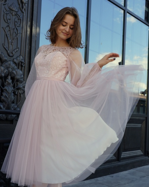 Свадебные платья Платье  Авиэтта