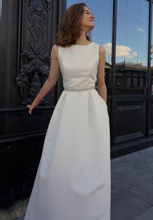 Свадебные платья Платье  Белослава
