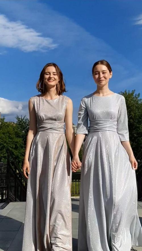 Женские платья Изабелла