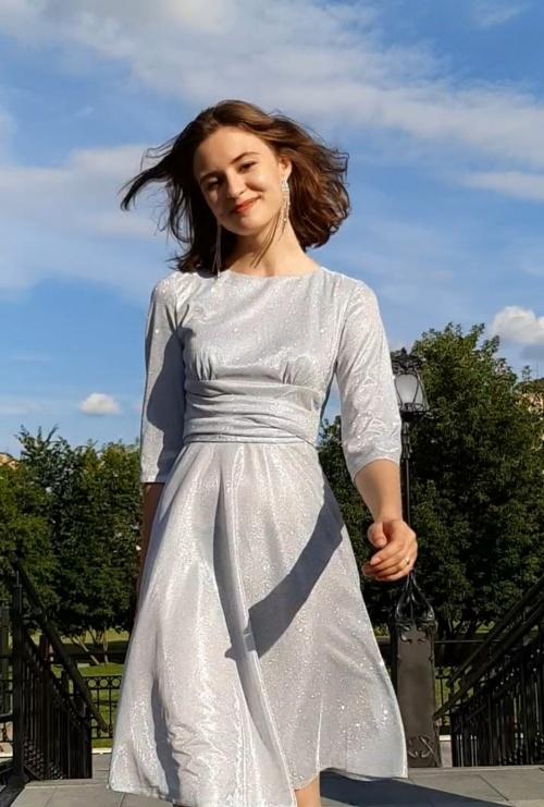 Женские платья Эшли