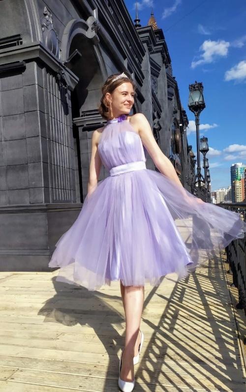 Женские платья Диодора Violet