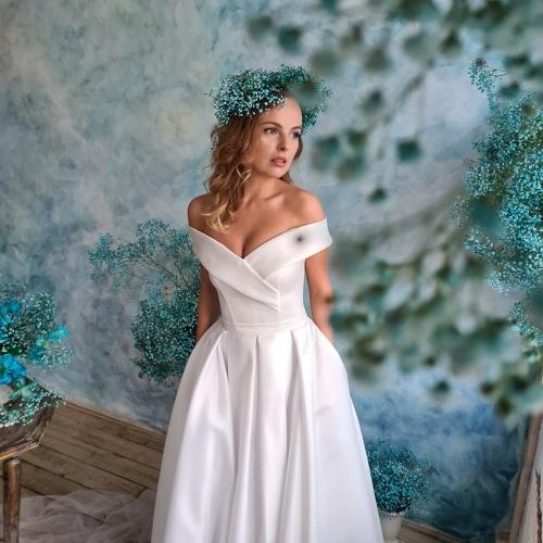 Свадебные платья Ванесса