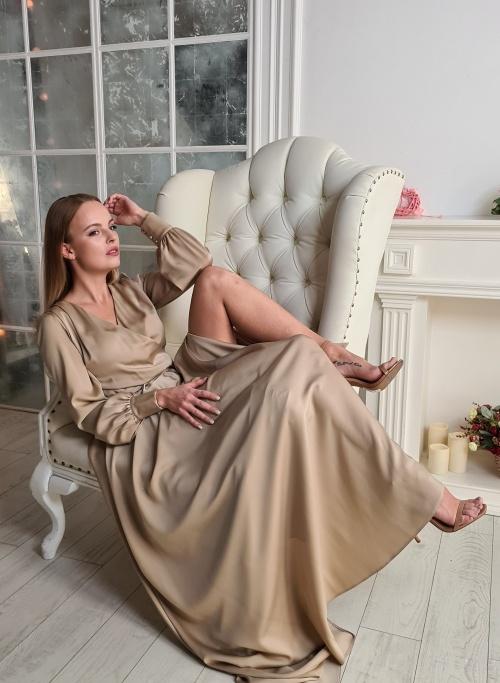 Женские платья Лоретт