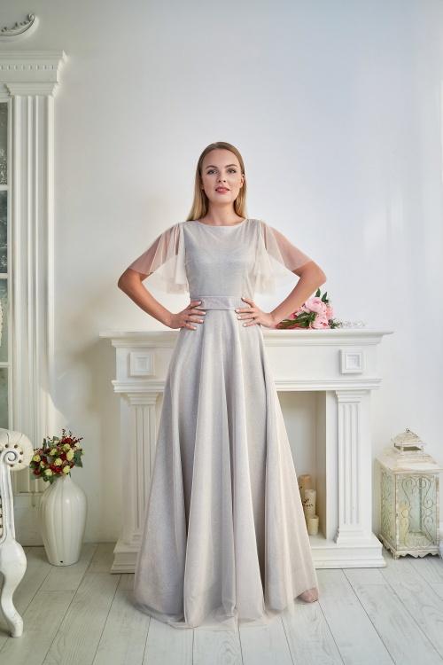 Женские платья Оливия gold