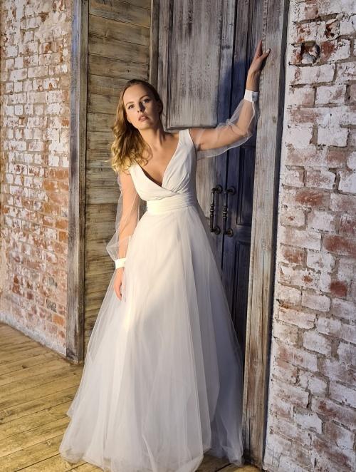 Свадебные платья Ноэлла