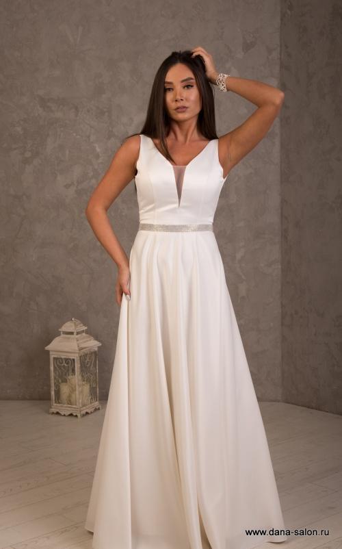 Свадебные платья Анезия