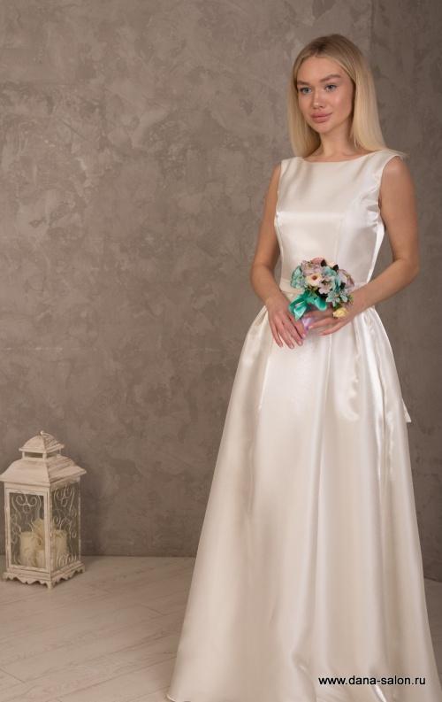 Свадебные платья Аделфи