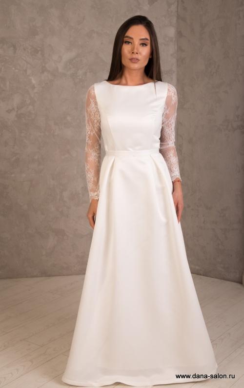 Свадебные платья Алфея