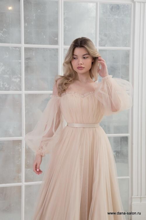 Женские платья Полли