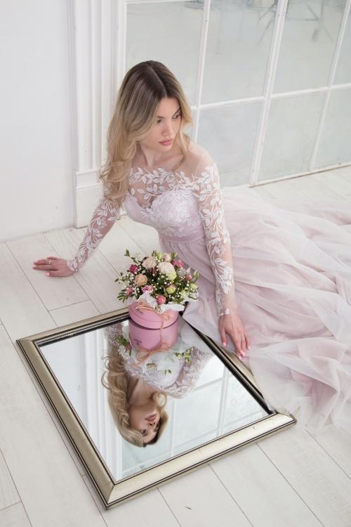 Свадебные платья Стеофания