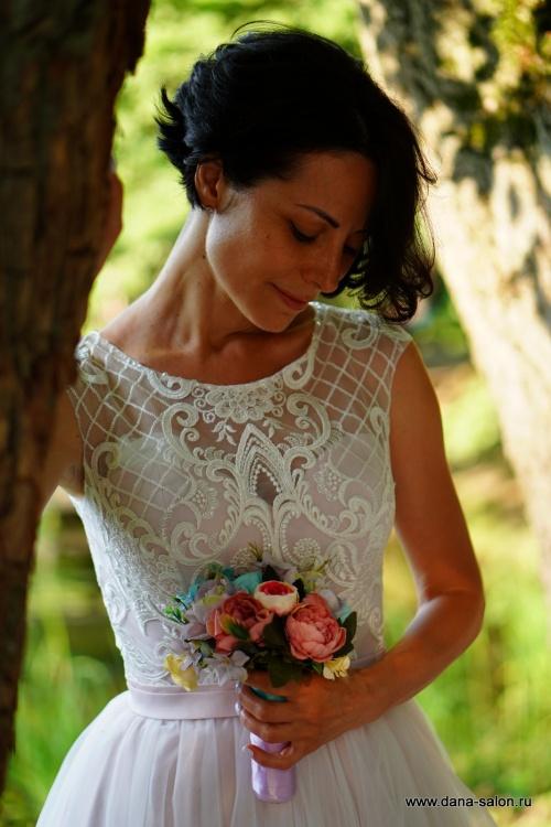 Свадебные платья Аннет