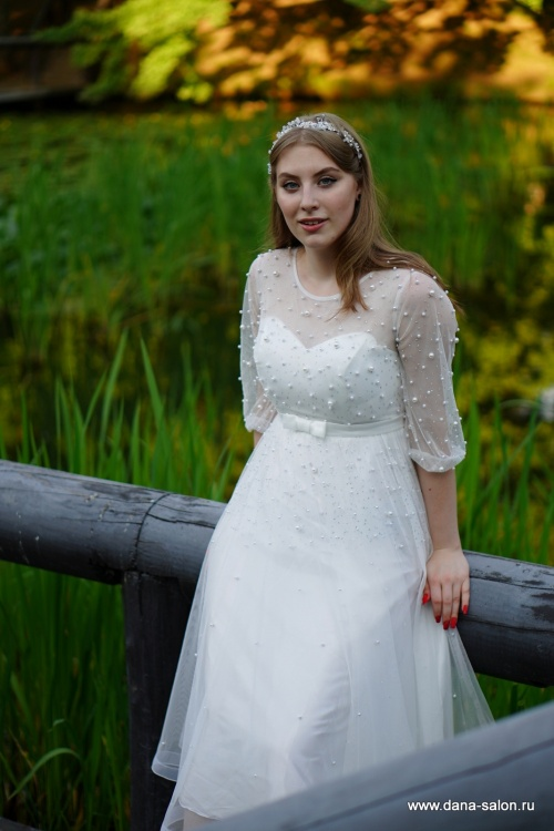 Свадебные платья Princess