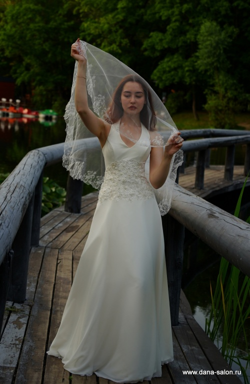 Свадебные платья Адона