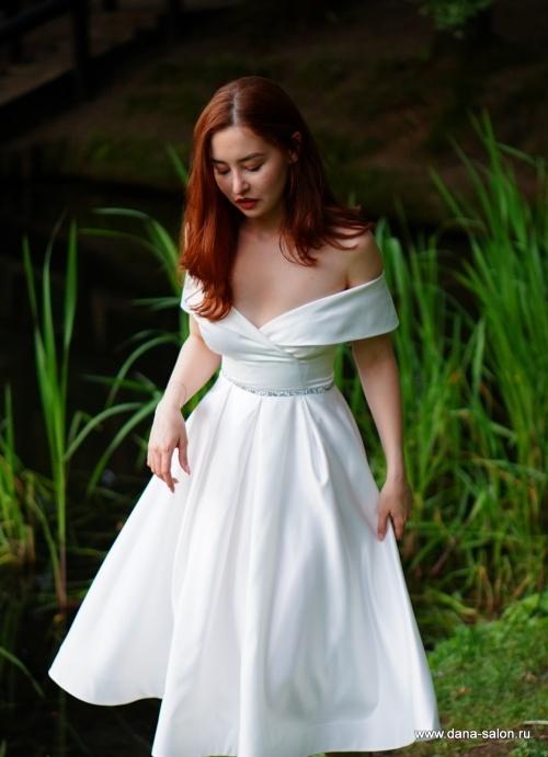 Свадебные платья Челина